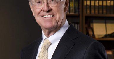 Charles G. Koch un Multimillonario de Alto Nivel 1