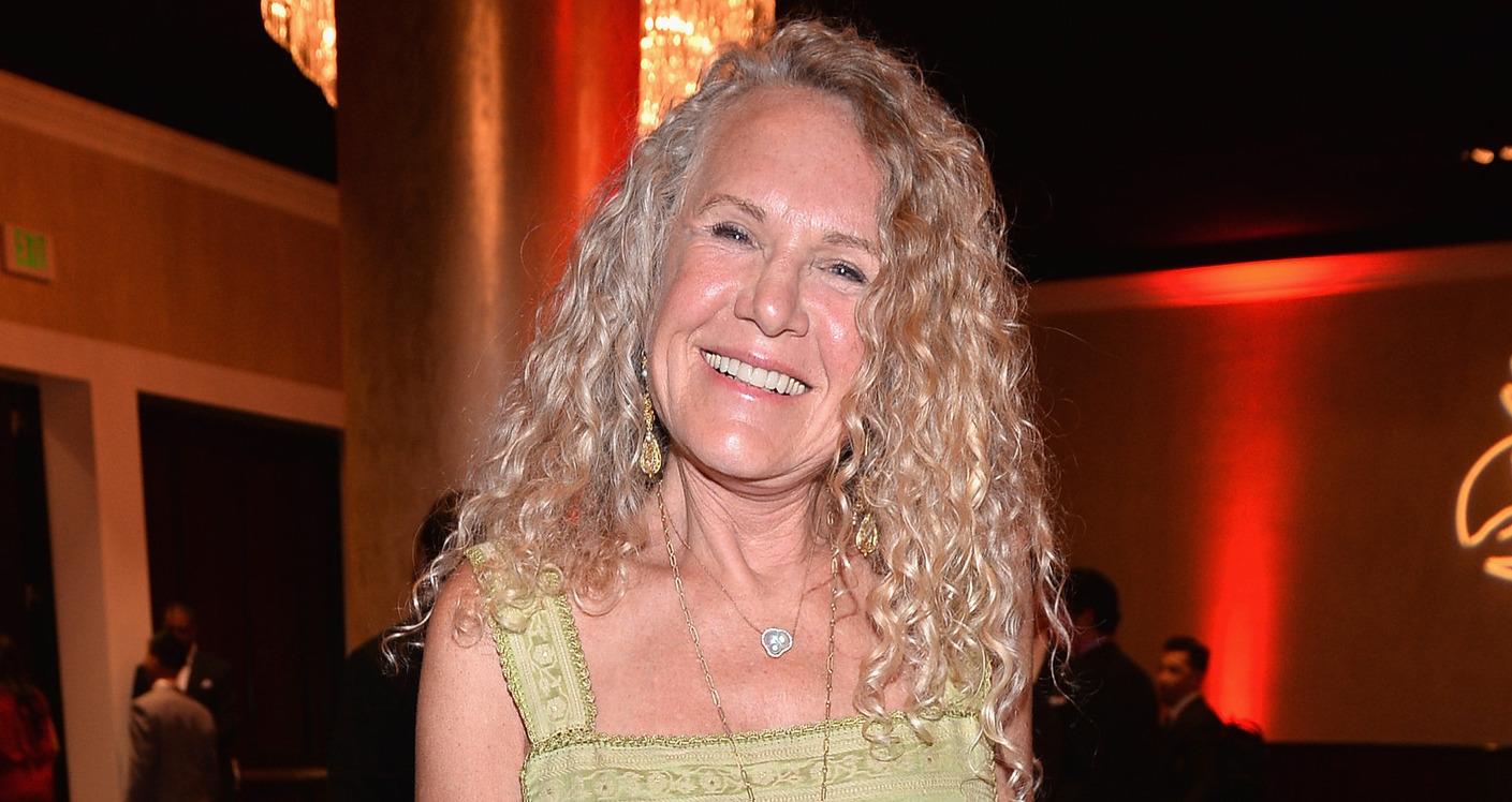 Christy Walton, una de las más ricas del mundo con una fortuna de 25.700 millones de euros 1