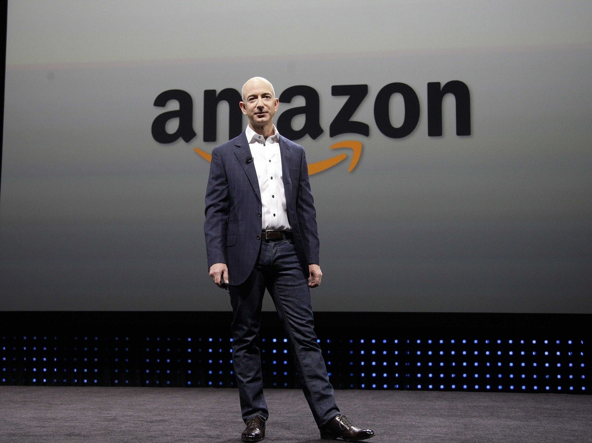 jeffrey preston Hits: 198 most richest person- jeffrey preston bezos(amazon), jeffrey preston  bezos born january 12, 1964) is an american technology.