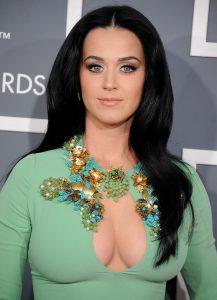 Katy Perry es la artista que más gana dinero según la Forbes