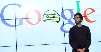 Serguéi Brin cofundador de Google, uno de los rusos más ricos del mundo