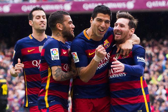 El Barcelona FC ha logrado un record histórico en cuanto a ganancias
