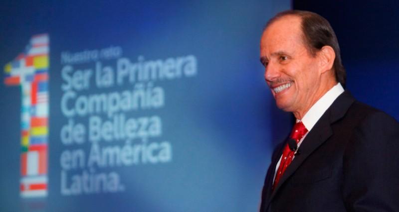 Eduardo Belmont Anderson Poderoso Multimillonario Peruano 2