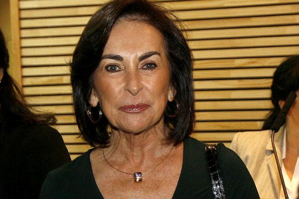 Iris Fontbona Viuda Chilena Heredera de un Imperio Minero 2