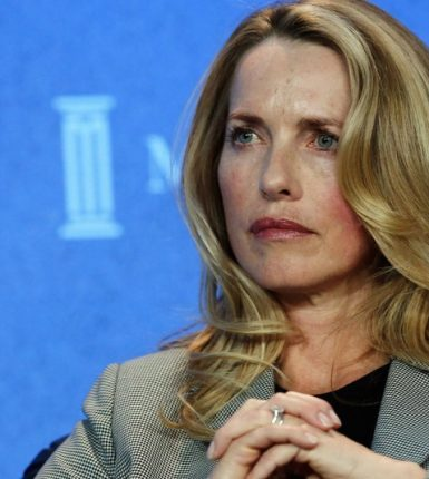Laurene Powell Jobs Viuda Multimillonaria de Steve Jobs 2