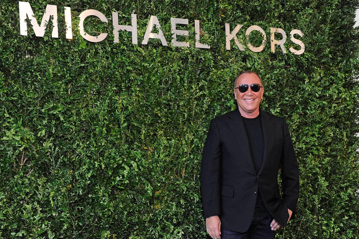 Michael Kors Diseñador Exitoso y Emblemático 2