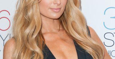 Paris Hilton La Heredera más Afortunada 1