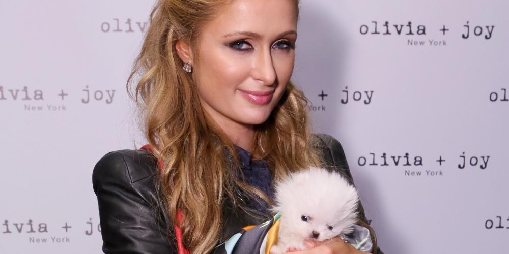 Paris Hilton La Heredera más Afortunada 2