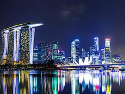 mundo singapur