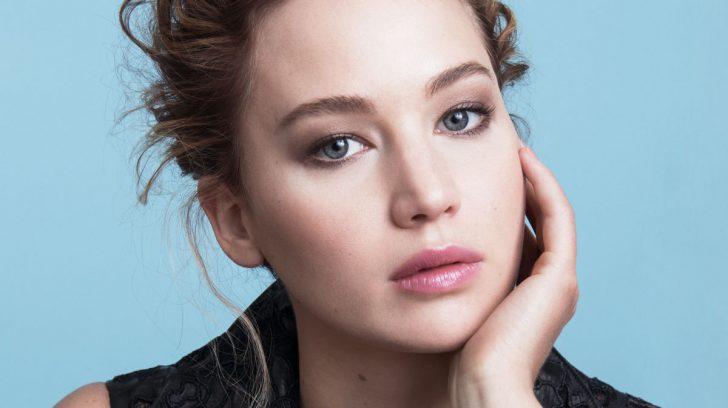 Jennifer Lawrence, la actriz mejor pagada del año por segundo año consecutivo