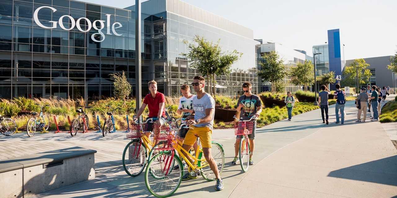 7 compañías de Silicon Valley con los mejores pagos
