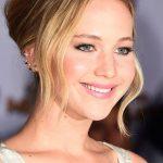 Jennifer Lawrence una estrella revelación de Hollywood