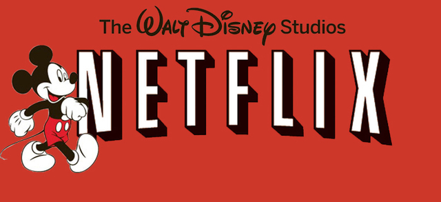 Netflix sufrió una recaída y Walt Disney Co. esta interesado en comprarlo