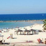 Tel Aviv se encuentra entre los lugares más increíbles del planeta según Forbes