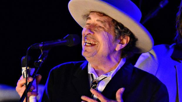 Bob Dylan, el cantautor con más reproducciones de Spotify