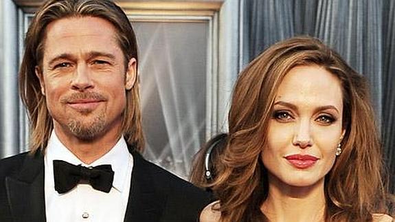 La multimillonaria separación entre Brad Pitt y Angelina Jolie