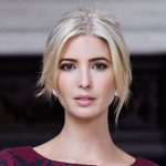 Ivanka Trump la popular hija del magnate Donald Trump