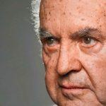 Alberto Bailleres la Segunda persona más Rica de México