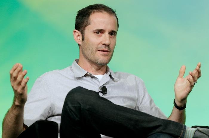 Evan Williams es un emprendedor en serie