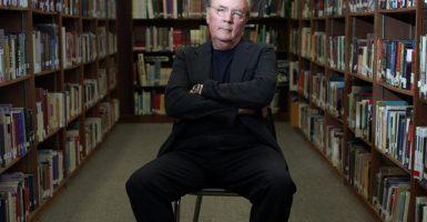 James Patterson el autor de libros mejor pagado del mundo