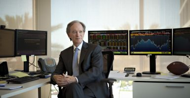 Bill Gross Inversionista Millonario