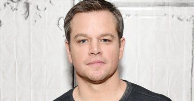 Matt Damon y sus películas millonarias