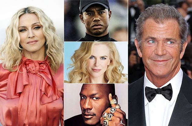 divorcios mas caros de las celebridades