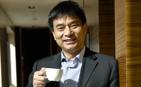Agricultores más ricos del mundo - Liu Yonghao