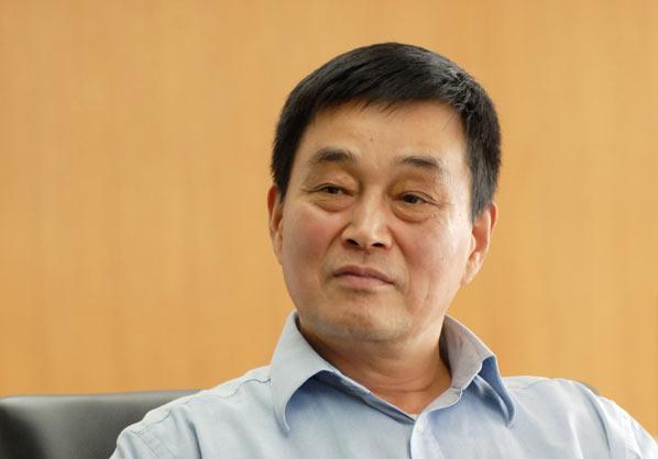 Agricultores más ricos del mundo - Liu Yongxing