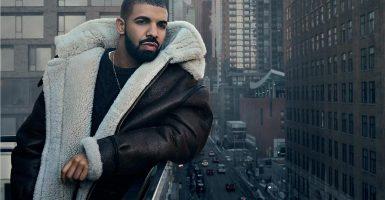Drake uno de los raperos con más ingreso