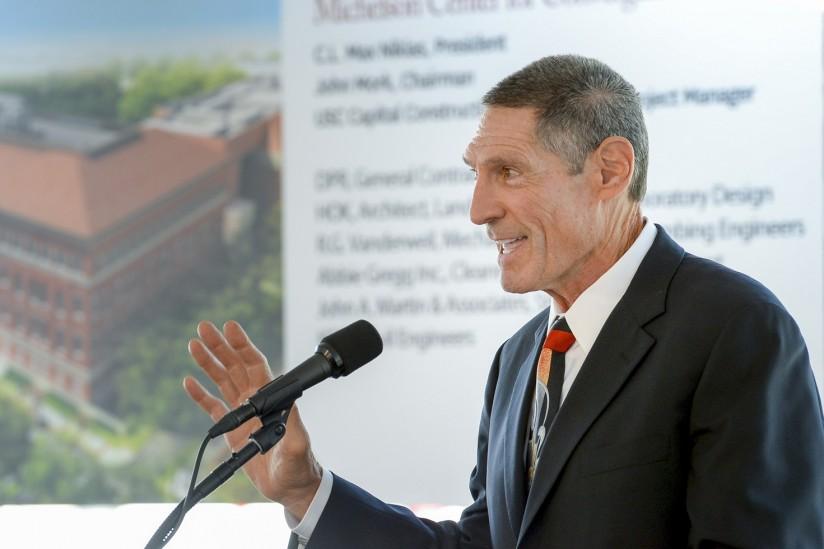 Los 5 más ricos de la medicina - Gary Michelson