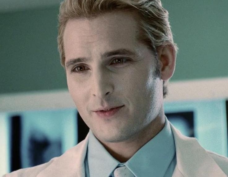 Los más ricos de la ficción - Carlisle Cullen