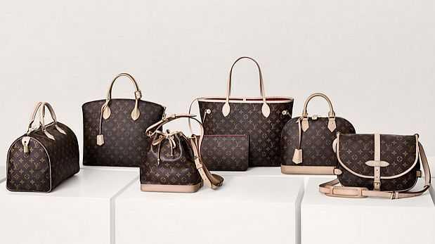 Boslsos más caros Louis Vuitton