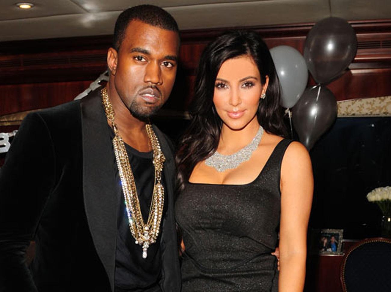 Kanye West uno de los raperos más ricos