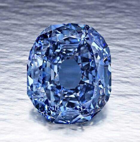 Las Joyas más caras del mundo - Diamante Wittelsbach-Graff