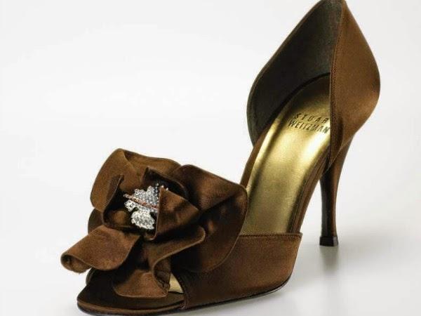 Los 6 zapatos más caros del mundo - Rita Hayworth