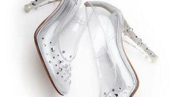 Los 6 zapatos más caros del mundo - Zapatillas Cenicienta