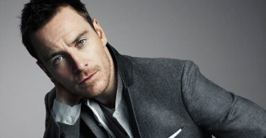 Michael Fassbender actor rico y famoso