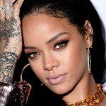 Rihanna Millonaria Cantante y Actriz