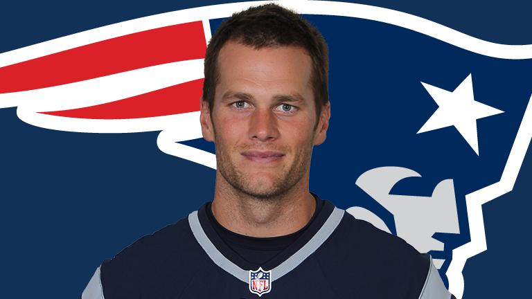 deportista Tom Brady