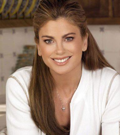 Kathy Ireland la modelo más rica del mundo
