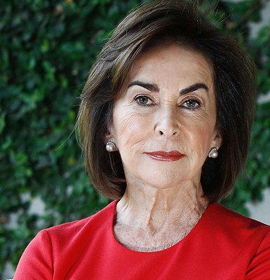 Las 6 mujeres más ricas de Sudamérica - Iris Fontbona