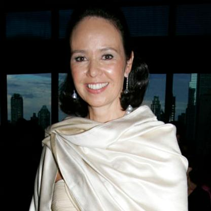 Las 6 mujeres más ricas de Sudamérica - Renata Camargo Nascimento