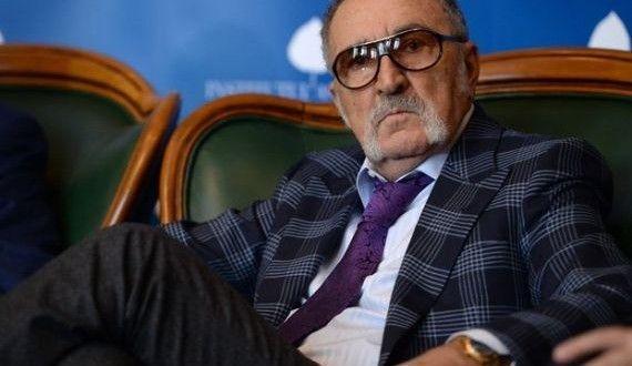 Los 5 atletas más ricos de todos los tiempos - Ion Tiriac