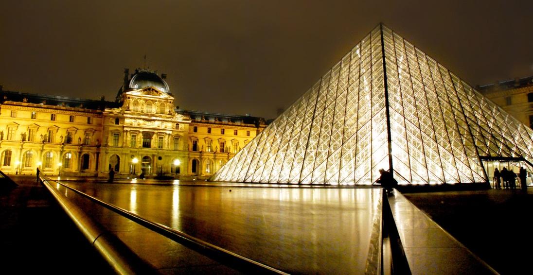 Los mejores museos del mundo - El Louvre