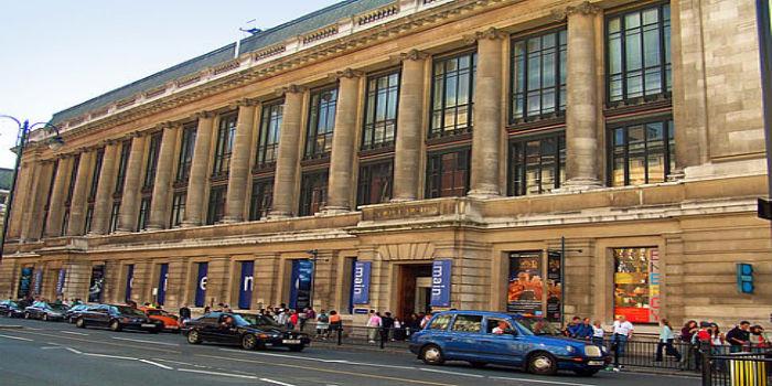 Los mejores museos del mundo - Museo de la Ciencia