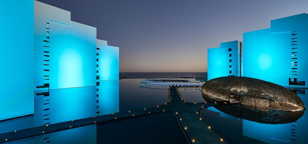 hoteles dignos de los más ricos