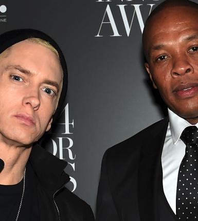 Eminem un rapero millonario y controversial