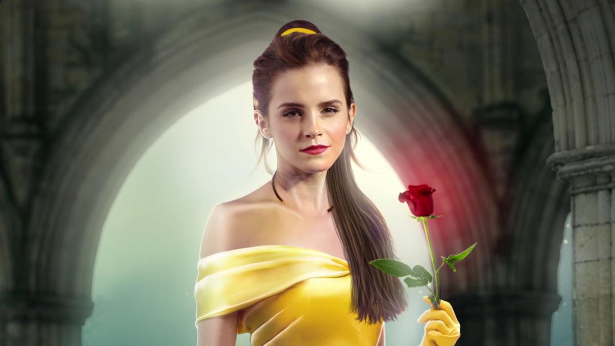 Las jóvenes más ricas del cine - Emma Watson