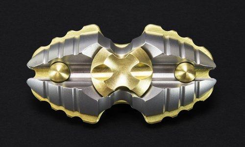 Los juguetes Fidget Spinners más caros del momento - Spinner Bathgate